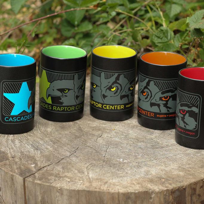 Raptor Revolution Mug