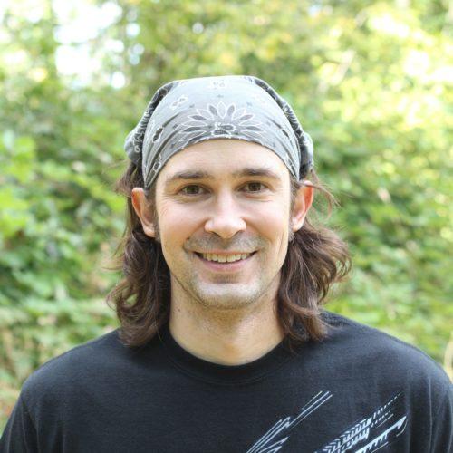 Zach Zeneberg, CPBT-KA