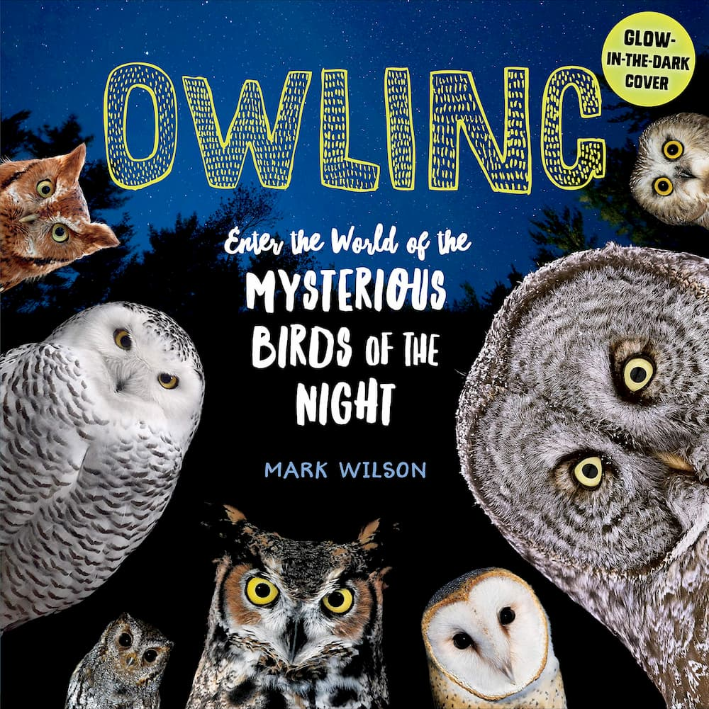 Book: Owling