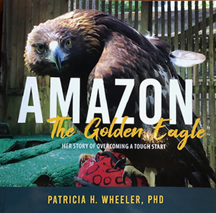 Book: Amazon The Golden Eagle